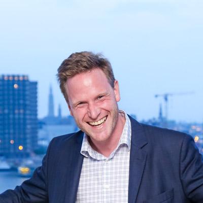 Edouard De Witte