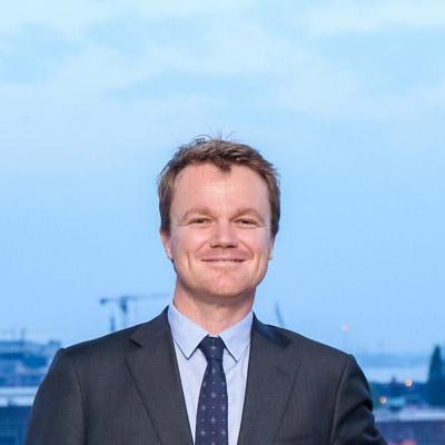 Bert Schandevyl